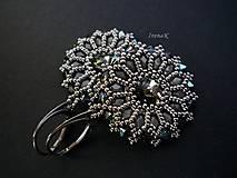 Náušnice - Mandalas V - 4509639_