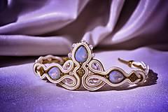 Sady šperkov - Pre princeznú - korunka - 4509103_