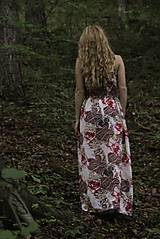 Šaty - Lesná víla - 4514721_