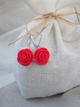 - ... romantic roses ...  (jahodovo červená) - 4514005_