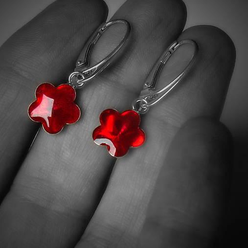 FLOWER - striebro AG925 1000   bijouTARI - SAShE.sk - Handmade ... 7452f67d85b