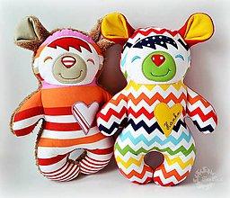 Hračky - Eskimací veľkáč nový (NA OBJEDNÁVKU) - 4522026_