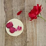 Drogéria - Ružová alej - masážna kocka - 4529696_