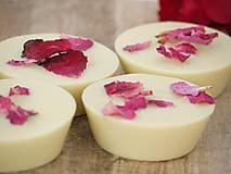 Drogéria - Ružová alej - masážna kocka - 4529697_