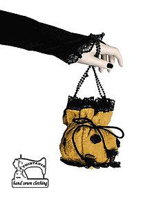 Kabelky - Dámská kabelka pompadúrka 0395 - 4535261_