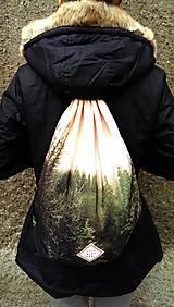 Batohy - Drawstring FOREST ♂♀ - 4532862_