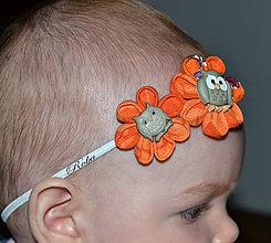 Ozdoby do vlasov - Mum & baby - 4536908_