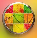 Zrkadielka - podzim se vybarvuje - 4534650_