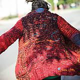 Oblečenie - Origo pánsky sveter - 4536992_