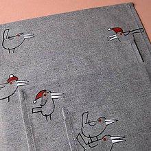 Úžitkový textil - V ČEPICÍCH - prostírání - 4537618_
