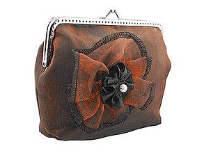 Taštičky - Spoločenská kabelka ,  taštička  12904 - 4543527_