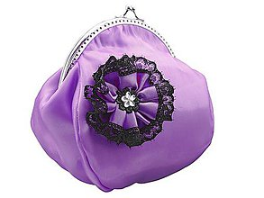 Taštičky - Dámska kabelka , taštička 12703 - 4543832_