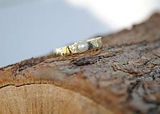 Prstene - En lugar de esmeraldas - 4549272_