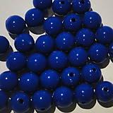 - COLOR plast 10mm-tm.modrá-10ks - 4550113_