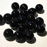 - COLOR plast 10mm-čierna-10ks - 4550129_