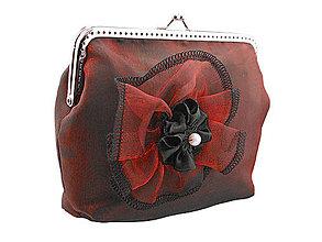 Kabelky - Spoločenská kabelka dámská 12903B - 4552010_
