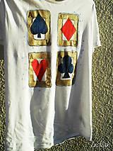 Oblečenie - Aces - 4550723_