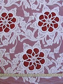 Textil - Krajka 3 - 4556334_