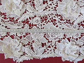 Textil - Krajka 4 - 4556349_