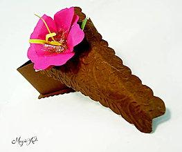 Papiernictvo - Havajská dobrotka - 4558239_