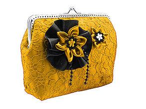 Taštičky - Dámská kabelka , taštička 06302A - 4561061_