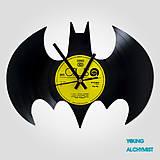 Hodiny - BatTime - 4560023_