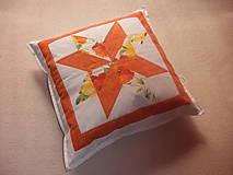 Úžitkový textil - pre tetu............. - 4567595_