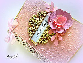 Papiernictvo - Ľúbezná vôňa modlitbičiek... - 4565019_