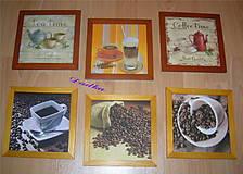 Obrázky - Kávičkové obrázky  - 4567630_