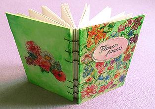 Papiernictvo - flowering - 4567995_