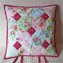 Úžitkový textil - PW romantika - 4569859_
