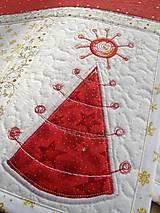 Vianočné prestieranie No.6 :)