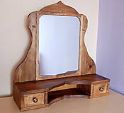 Zrkadlá - Zrkadlo india - 4574293_