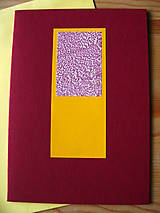 Papiernictvo - Pohľadnica V. - 4572535_