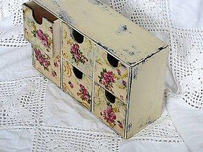 Krabičky - vidiecka - 4574593_