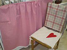 Úžitkový textil - Sada do kuchyne - šili sme na objednávku - 4573986_