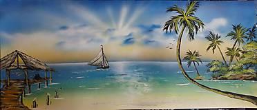 Obrazy - Karibik - 4579228_