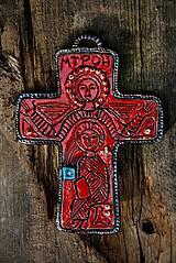 Socha - Slovanský kríž - 4578795_