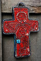 Socha - Slovanský kríž - 4578798_