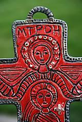 Socha - Slovanský kríž - 4578799_