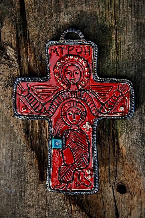 Slovanský kríž