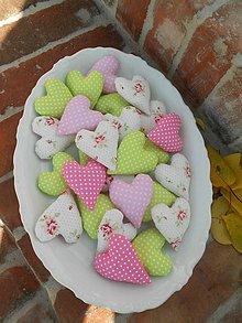 Darčeky pre svadobčanov - ... dnes mám jar, vďaka Janke:-) - 4578994_