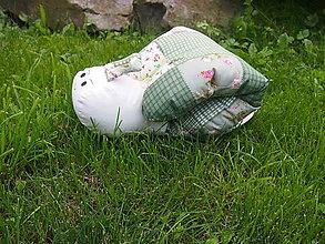 Textil - Slimša Ted - 4577642_