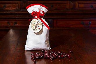 Potraviny - Sušené biošípky v bavlnenom vrecku - 4581767_
