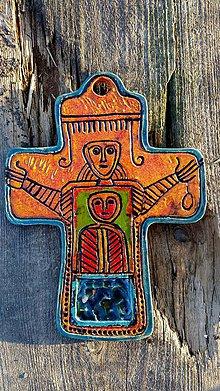 Socha - Slovanský kríž - 4585764_