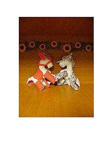 Hračky - Koníky - 4585774_