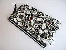 Na mobil - Pirátský - větší obal na telefon - 4587035_