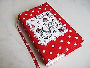 Papiernictvo - Jedeme do Paříže, HURÁÁÁÁ - obal na knihu - 4587102_