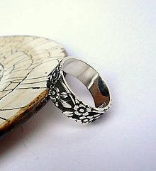 Prstene - nezábudkový - 4588795_