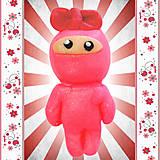 Hračky - Najroztomilejší Ninja :-D - 4587828_